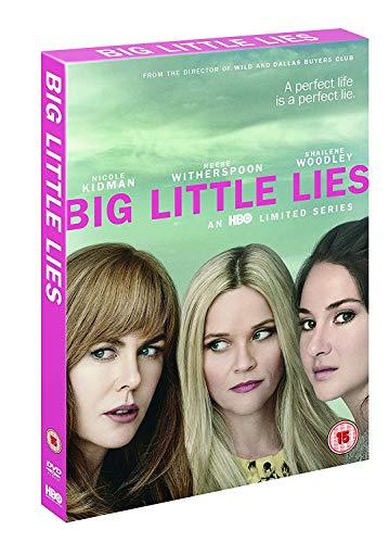Big Little Lies: Season 1 [DVD] [2017]