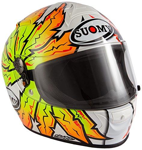 Suomy - Casco Sr-Sport Brave XL Grafica