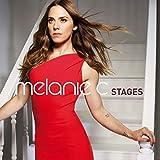 Songtexte von Melanie C - Stages