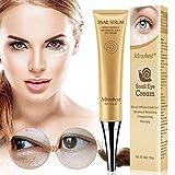 Augencreme, Eye Cream, Augenringe Creme, Augencreme Falten, Anti Aging Augenfaltencreme für Falten,...