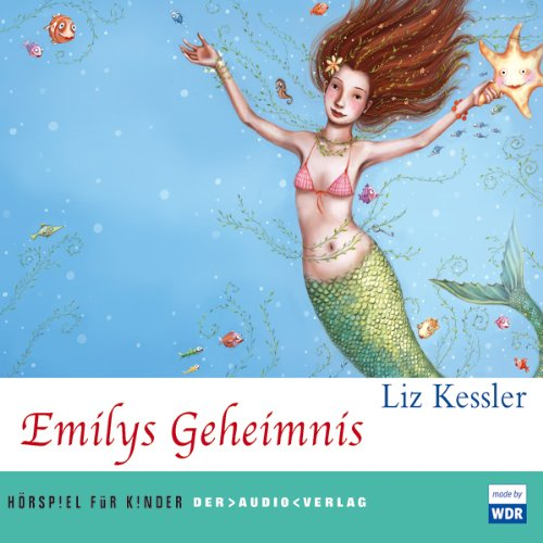 Emilys Geheimnis cover art