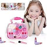 Pretender el juguete de maquillaje de las niñas para niños,el juego de maquillaje lavable para niños,los cosméticos,las actuaciones en la fiesta,el juego de caja de preparación