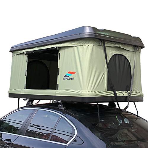 DragonLi Rooftop Tents General Motors Trucks SUVs Camping Travel Camping Tent fold Travel Box...