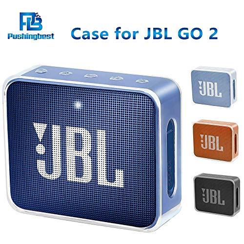 Funda Pushingbest JBL GO 2
