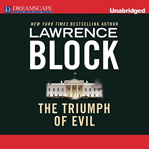 The Triumph of Evil audiobook cover art