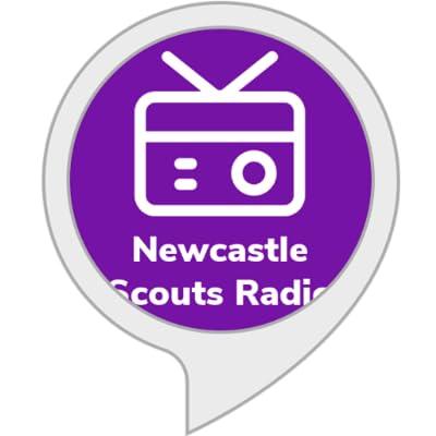 Newcastle Scouts Radio