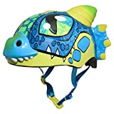 Raskullz Don Dragon Toddler 3+ Multi-Sport Helmet