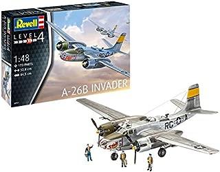 A-26B Invader 1:48 Revell Model Kit