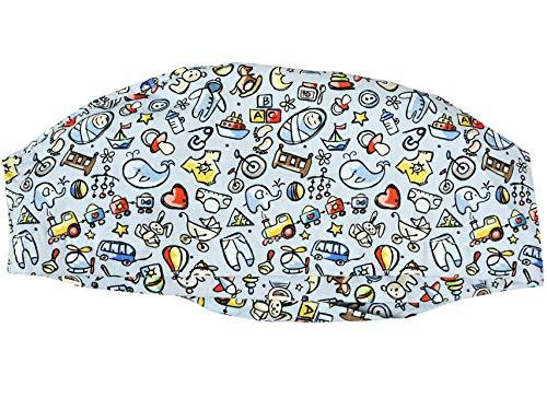 GIMA FANTASY CAP - Juguete - Tamaño mediano (M), recomendado para hombres y mujeres con cabello corto o medio largo.