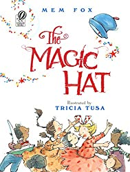 The Magic Hat Plus a list of all time favorite children's books, includes a free file