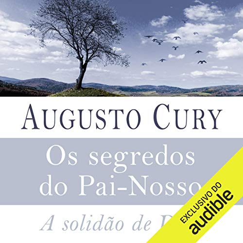 Os segredos do Pai-Nosso [The Secrets of the Lord's Prayer] audiobook cover art