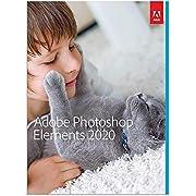 Adobe Photoshop Elements 2020 [PC Online code]