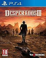 Desperados 3 (playstation 4) Pegi Playstation 4
