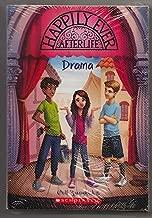 Happily Ever Afterlife 2-books set (#3: Drama & #4: School Spirit)