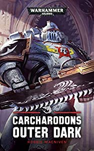 Outer Dark (Carcharodons Book 2)