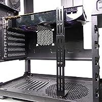 長尾製作所 VGAサポートステイLマグネット式 SS-NVGASTAY-L