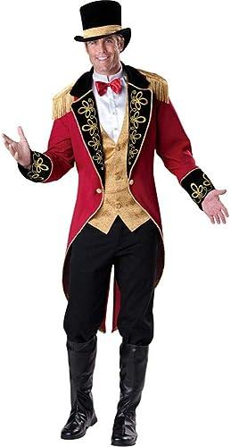 LBFKJ Rollenspiele, Halloween-Kostüm, Gericht m lich Earl Tuxedo COS, Zauberer Party Maskerade Performance Kostüm M