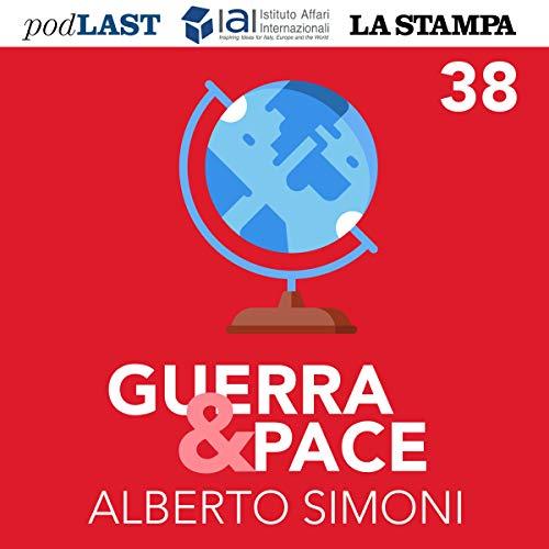 Aspettando Mid Term (Guerra & Pace 38) copertina
