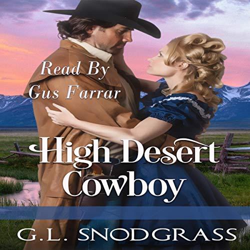 High Desert Cowboy cover art