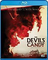 Devil's Candy / [Blu-ray] [Import]
