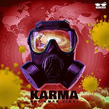 Karma (Covid-19)