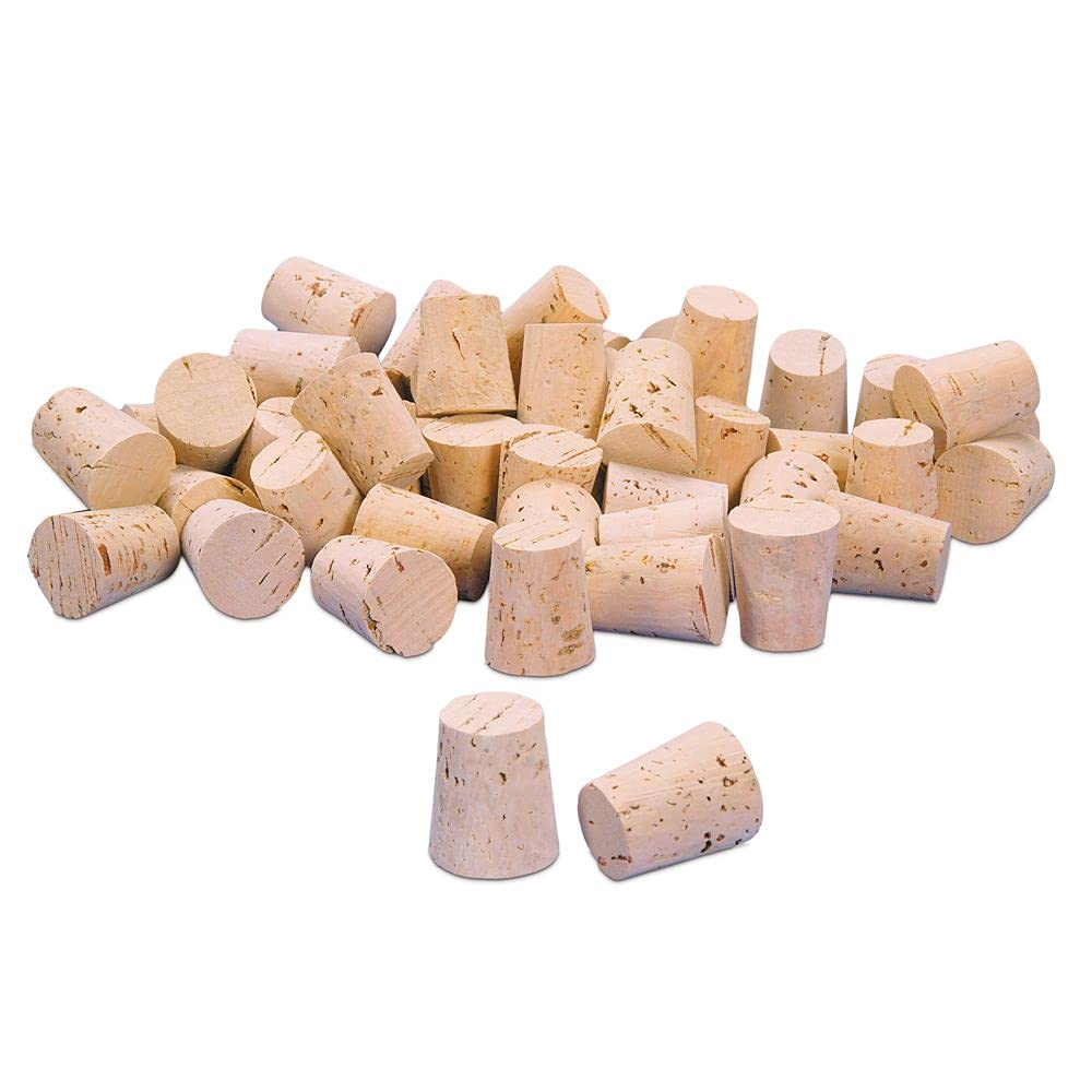 XXXX Quality Cork At the price Stoppers Size 6 19 Max 41% OFF Bottom: 15 mm Top: P
