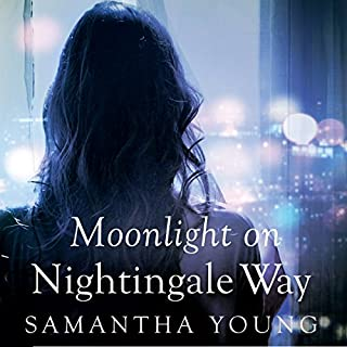 Moonlight on Nightingale Way                   By:                                                                                                                                 Samantha Young                               Narrated by:                                                                                                                                 Elle Newlands                      Length: 10 hrs and 44 mins     5 ratings     Overall 4.6