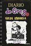 Diario de Greg 10. Vieja escuela: 010