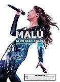 Malú: Ni Un Paso Atrás DVD