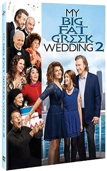 My Big Fat Greek Wedding 2 [DVD]
