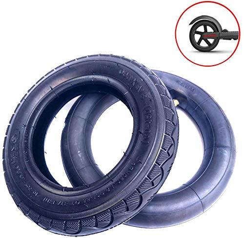 Bluemeow Elektro-Scooter Reifen, 8,5 Zoll 8 1-2X1.5 Inneren Und Äußeren Luftreifen, 40-120 Elektro-Rollstuhl Innere Und Äußere Reifenzubehör