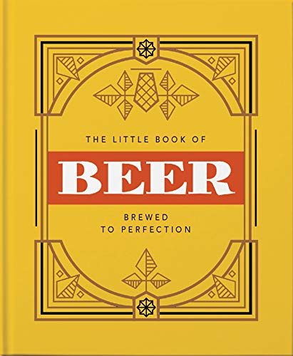 The Little Book of Beer: Probably the Best Beer Book in the World