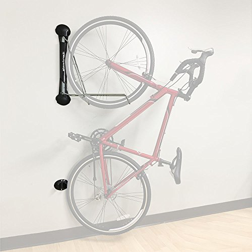 Steadyrack Classic Rack – Wall-Mounted Bike Storage Solution