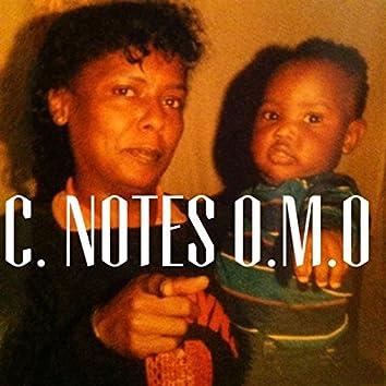 O.M.O (On My Own)