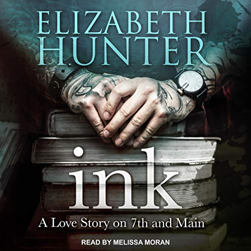 Couverture de Ink: A Love Story on 7th and Main