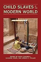 Child Slaves in the Modern World