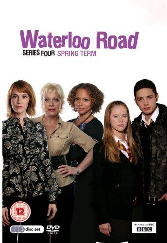 Waterloo Road - Series 4 - Spring Term