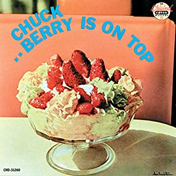 Berry Is On Top
