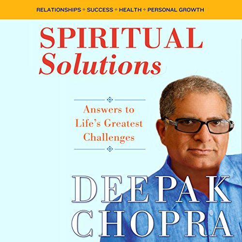 Spiritual Solutions cover art