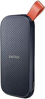 SanDisk 1TB Extreme Portable External SSD - USB-C, USB 3.1 - SDSSDE30-1T00-G25