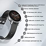 Zoom IMG-1 ticwatch e3 smartwatch smart watch
