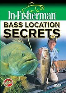 In-Fisherman Bass Location Secrets DVD