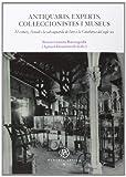 Antiquaris, experts, col·leccionsites i museus (MEMORIA ARTIUM)
