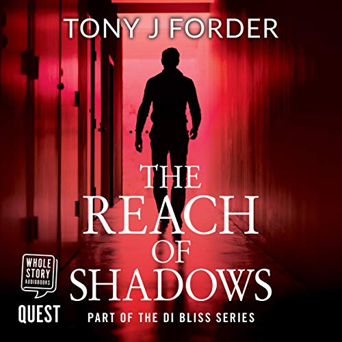 The Reach of Shadows  By  cover art