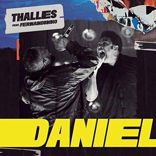 Thalles Roberto feat. Fernandinho