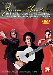 Juan Martin and His Flamenco Dance Company: Live at the Roman Ampitheatre, Istanbul