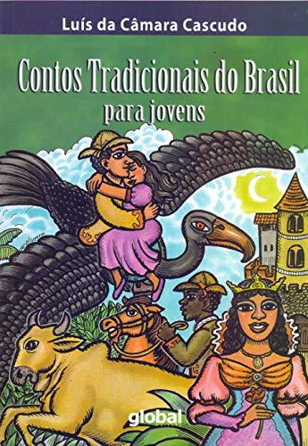 Contos Tradicionais do Brasil: para jovens