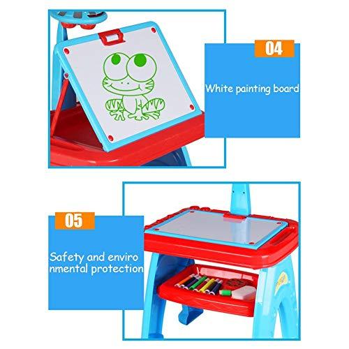 szseven Proyector de Dibujo Juguete para niños Niños Juguetes ...