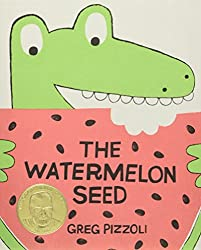 The Watermelon Seed, books for beginning readers