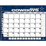 TURNER Sports Dallas Cowboys 2021 22X17 Desk Calendar (21998061534)